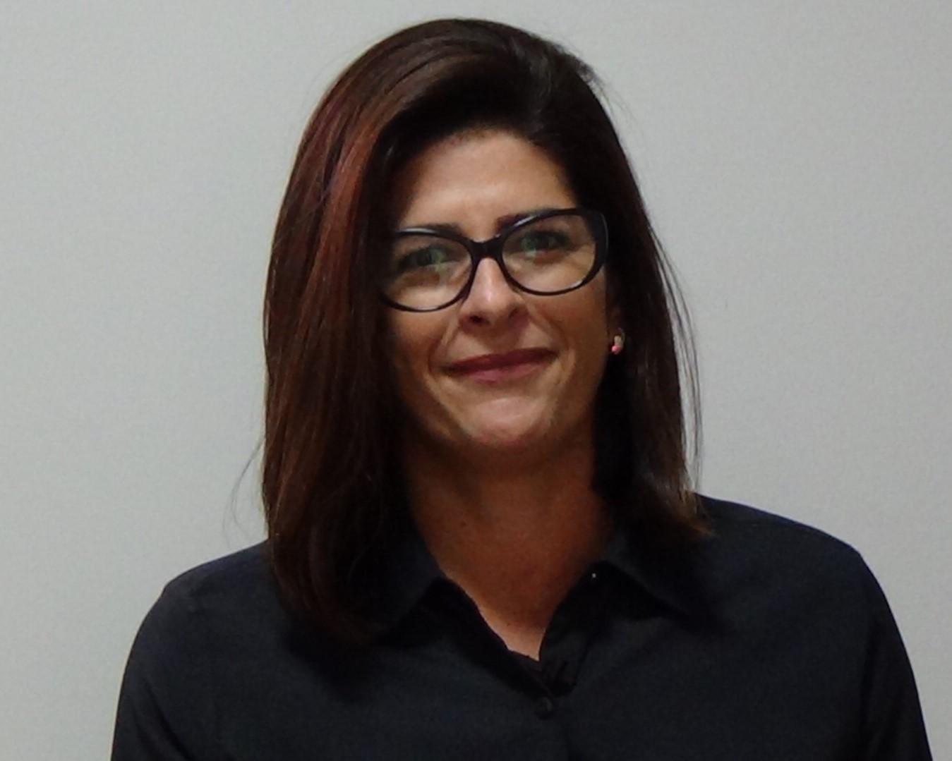 Profa. Aline Ximenes – Coordenadora Pedagógica