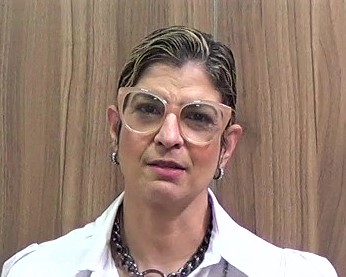 Profa. Cristiane Souza – Coordenadora Pedagógica