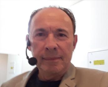 Prof. Fernando Frota – Presidente