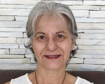 Profa. Luiza Ferraz – Diretora de Marketing